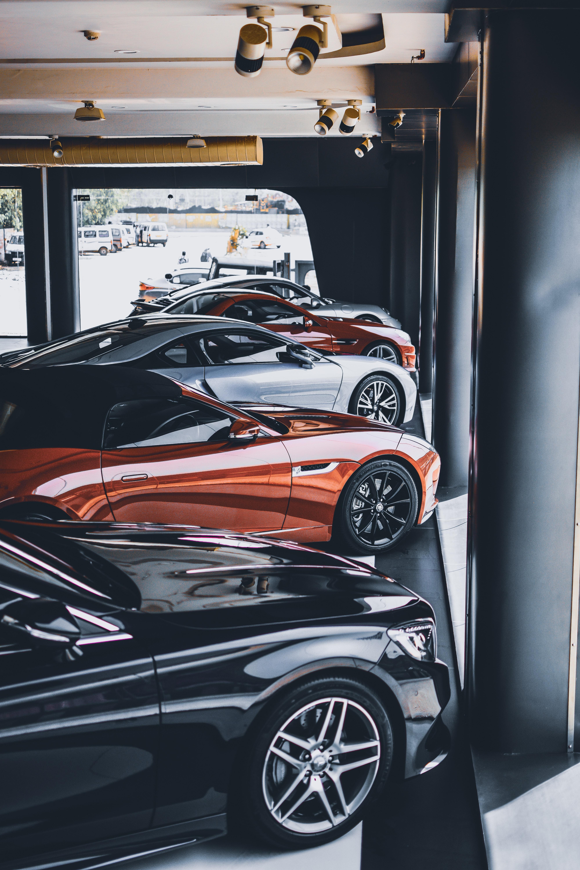 A quels salons automobiles faut-il se rendre pour voir les dernières nouveautés ?